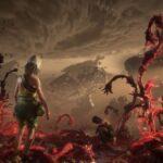 Новые детали о Horizon Forbidden West: про отличия геймплея и разницу с пастгеном | полезное на oremontekvartir