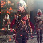 Мир, монстры и персонажи в свежем трейлере Scarlet Nexus | полезное на oremontekvartir