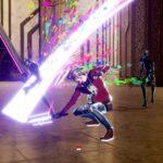 Новые скриншоты No More Heroes 3: персонажи, локации и прочее | полезное на oremontekvartir