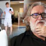 Гейб Ньюэлл — о вопросах про Half-Life 3, отношении к Cyberpunk 2077 и играх, которые он проходит | полезное на oremontekvartir