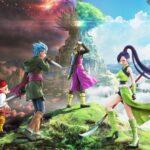 Square Enix разрешила блогерам зарабатывать деньги на видео о Dragon Quest — но только в Японии | полезное на oremontekvartir