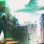 Концепт-арты и ролик о новом проекте Кэйитиро Тоямы — автора Silent Hill, Siren и Gravity Rush | полезное на oremontekvartir