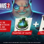 Evil Genius 2: старт предзаказов и трейлер режима песочницы | полезное на oremontekvartir