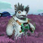 В No Man's Sky теперь можно растить и приручать животных   полезное на oremontekvartir