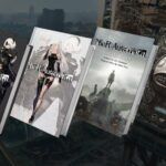 Три книги по NieR: Automata и одну о работах Ёко Таро переведут на русский | полезное на oremontekvartir