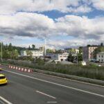 «Там, далеко-далеко, есть земля» — Euro Truck Simulator 2 получит дополнение про Россию   полезное на oremontekvartir