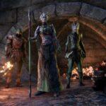 Приключение «Врата Обливиона» в The Elder Scrolls Online уже началось   полезное на oremontekvartir