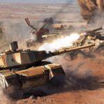 War Thunder получила «Удар копья» — в игру добавили бронетехнику ЮАР, изменяемую стреловидность крыла и не только | полезное на oremontekvartir