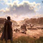 AAA-экшен Project Athia от Square Enix теперь называется Forspoken. Релиз — в 2022 году | полезное на oremontekvartir