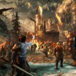 Warner Bros. патентует систему Nemesis из Middle-earth. Разработчики очень недовольны | полезное на oremontekvartir