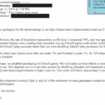 Тим Суини извинялся перед главой Ubisoft за обилие мошеннических операций с The Division 2 и подталкивал Фила Спенсера к бесплатному мультиплееру на Xbox | полезное на oremontekvartir