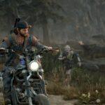 Новые скриншоты из PC-версии Days Gone | полезное на oremontekvartir
