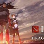 На Netflix выходит «DOTA: Кровь дракона» — аниме по мотивам Dota 2   полезное на oremontekvartir