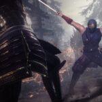 В Nioh 2 добавили облик ниндзя в честь скорого релиза Ninja Gaiden: Master Collection   полезное на oremontekvartir