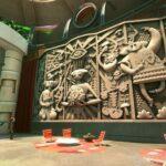 Ролик из Psychonauts 2 показывает, как строить ассоциативные цепочки с помощью новой пси-способности | полезное на oremontekvartir