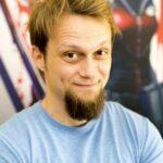 Новый гейм-директор Cyberpunk 2077 — выходец из BioWare, который занимался DLC для Dragon Age: Inquisition | полезное на oremontekvartir