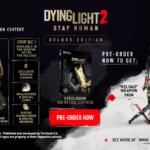 Dying Light 2: геймплей, релиз 7 декабря и старт предзаказов | полезное на oremontekvartir