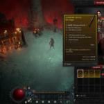 Про разбойницу, билды, открытый мир и PvP в Diablo IV | полезное на oremontekvartir