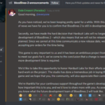 VTM — Bloodlines 2 меняет студию-разработчика и не выйдет в 2021-м | полезное на oremontekvartir
