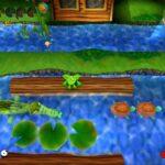 Konami делает телешоу по Frogger — древней игре, где вы переводите лягушку через дорогу | полезное на oremontekvartir