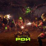Жуки-мутанты, огнемёт и новые карты — в Warface стартовал сезон «Рой» | полезное на oremontekvartir