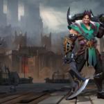Стартовал открытый бета-тест League of Legends: Wild Rift в России и СНГ | полезное на oremontekvartir