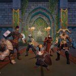 В MMORPG Crowfall стартуют свободные выходные — ваш единственный шанс попробовать игру бесплатно | полезное на oremontekvartir