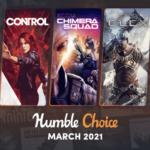 Новый крутой бандл от Humble включает Control, XCOM: Chimera Squad и ELEX | полезное на oremontekvartir