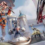 Энтузиасты получили $2.2 миллиона на Predecessor — попытку воскресить Paragon от Epic Games | полезное на oremontekvartir