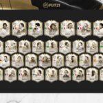 Сотрудника EA обвинили в торговле самыми редкими карточками из FIFA Ultimate Team — до €1 700 за комплект   полезное на oremontekvartir