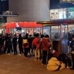 Акция по Genshin Impact в китайском KFC оказалась так популярна, что вмешалась полиция | полезное на oremontekvartir