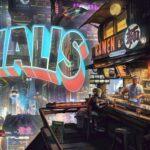 Анонс Nivalis — симулятора жизни в мире Cloudpunk | полезное на oremontekvartir
