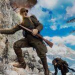 Isonzo — шутер про горные битвы Первой мировой от создателей Tannenberg и Verdun   полезное на oremontekvartir