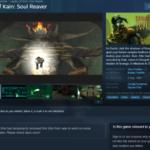 Похоже, для Legacy of Kain: Soul Reaver скоро выпустят обновление   полезное на oremontekvartir