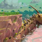 The Wandering Village — симулятор строительства поселения на спине громадного существа | полезное на oremontekvartir