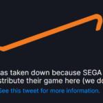 SEGA потребовала закрыть страницу Yakuza: Like a Dragon в SteamDB — за мнимое пиратство | полезное на oremontekvartir