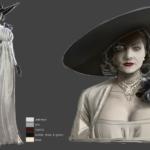 В первых концептах замок из Resident Evil Village населяла сотня голых ведьм | полезное на oremontekvartir