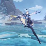 Версия Genshin Impact для PS5 запустится 28 апреля — вместе с апдейтом «В сиянии нефрита» | полезное на oremontekvartir