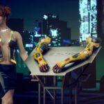 Cyberpunk 2077: геймплейный трейлер, а также ролики о Киану Ривзе и лицевой анимации | полезное на oremontekvartir