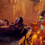 Дополнение Melody of Mystery для Trine 4 уже доступно на PC | полезное на oremontekvartir