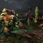 The Twisted & The Twilight — дополнение для Total War: Warhammer II с новыми фракциями, лордами и отрядами. Релиз — 3 декабря | полезное на oremontekvartir