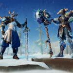 Авторы экшена Dauntless представили крупный апдейт и объявили о работе над новыми играми | полезное на oremontekvartir