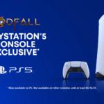Похоже, некстген-эксклюзив Godfall всё-таки выйдет на PlayStation 4   полезное на oremontekvartir