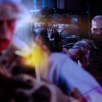 Стелс и свирепые битвы — геймплей Werewolf: The Apocalypse — Earthblood | полезное на oremontekvartir
