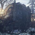 На PC научились снимать ограничение по времени в демо Resident Evil Village | полезное на oremontekvartir