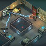 Колдуны-спецназовцы начинают штурм — свежий геймплей Tactical Breach Wizards   полезное на oremontekvartir