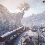 В новом сезоне SnowRunner предстоит построить ракету в Амурской области   полезное на oremontekvartir