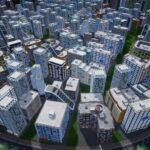 Highrise City — градострой с огромными мегаполисами для любителей SimCity и Cities: Skylines   полезное на oremontekvartir