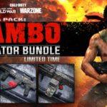 Крепкий орешек и Рэмбо устраивают боевик 80-х в свежем трейлере Call of Duty | полезное на oremontekvartir