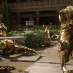 День сурка в Древнем Риме со страшным проклятием — восемь минут геймплея The Forgotten City | полезное на oremontekvartir